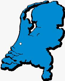 het weer in Zoetermeer